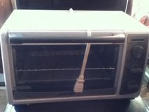 Black & Decker Toaster Oven in Fort Campbell, Kentucky