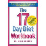 17 Day Diet Workbook in Kingwood, Texas