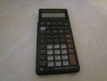 Texas Instruments BAII PLUS Calculator in Naperville, Illinois