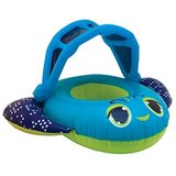 Sun canopy baby boat new in box in Joliet, Illinois
