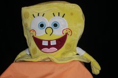 Spongebob Squarepants Hat (T=29) in Fort Campbell, Kentucky