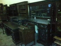 The Real Deal For Antiques in Lakenheath, UK