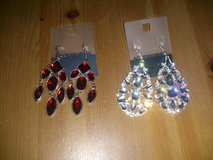 earrings with stones in Spring, Texas
