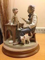 ** REDUCED** Lladro Puppet Painter. Collectable in Lakenheath, UK