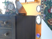 Antique Sewing Cabinet in Cherry Point, North Carolina